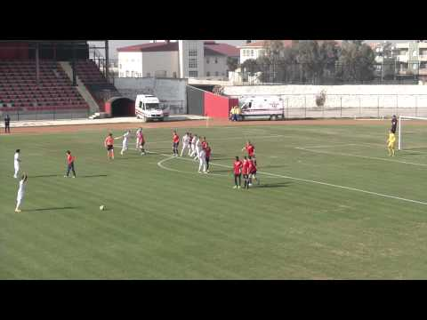 U-16 BNT vs. Norway: Highlights - Jan. 20, 2015