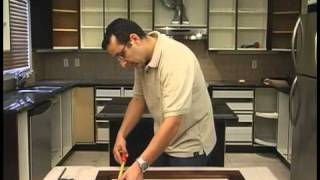5 of 6 Refacing Kitchen Cabinets - Complete Instructions