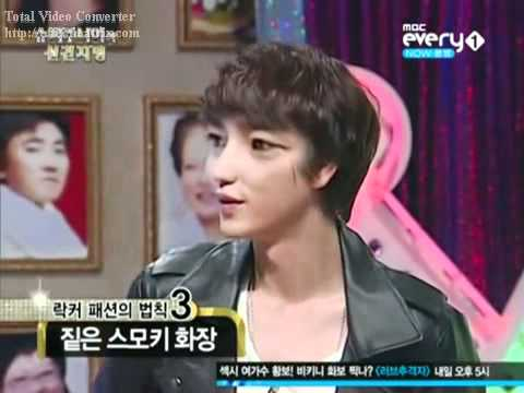 [thaisub]101215 super junior foresight kyu