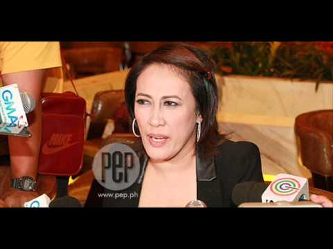 Ai-Ai delas Alas lashes back at bashers who call her