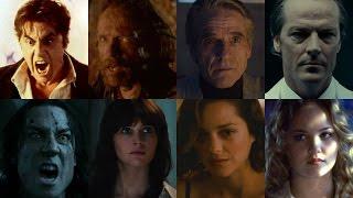 Defeats of my Favorite Movie Villains Part XLVI