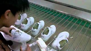 getlinkyoutube.com-SHOE MAKING CONVEYOR.mp4