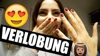 getlinkyoutube.com-VERLOBUNG!!! | IschtarsLife