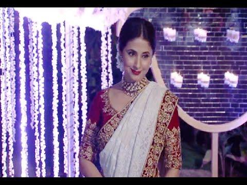 Urmila Matondkar at Manish Malhotra's niece Riddhi Malhotra's wedding reception.