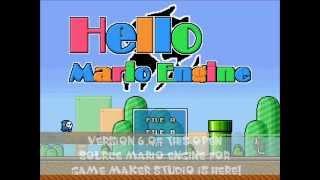 getlinkyoutube.com-Hello Mario Engine 6.0