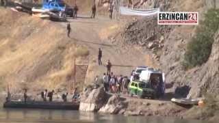 Kemaliye'de Paraşütü Açılmayan Sporcu Nehre Düşerek Öldü