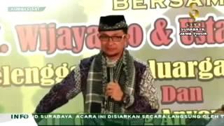 getlinkyoutube.com-Ust Wijayanto ; Ceramah fresh maulid 2016 ; pencerahan di Karang anyar Sby