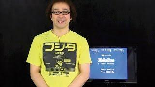 getlinkyoutube.com-【ゲーム芸人フジタの挑戦第28回】「ツインビー」 (KONAMI)