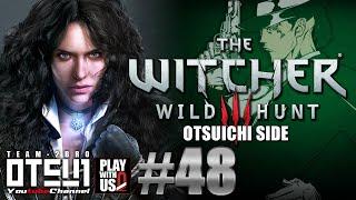 getlinkyoutube.com-#48【THE WITCHER3】おついちの「ウィッチャー3」吹き替え版【WILD HUNT】