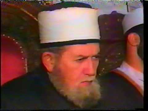 Ghousia Darbar 44  (Shaikhs at Larkana) Al-Sayed Hashimuddin Al-Gaylani