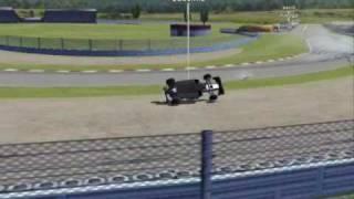 Rfactor Formula 3 La torrecica Albacete