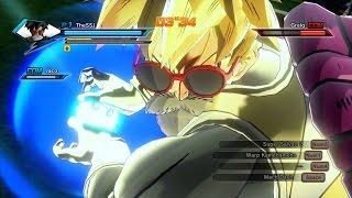 getlinkyoutube.com-Dragon Ball Xenoverse FINAL SAVEGAME [100% COMPLETE /ALL ULTIMATE / SUPER ATTACKS/COSTUMES/ DLC 3]