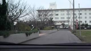 getlinkyoutube.com-エコカー実証記録 ホンダ・フリード(高速道走行編)