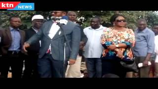 getlinkyoutube.com-FULL SPEECH: Senator Hassan Omar's speech in Kibera
