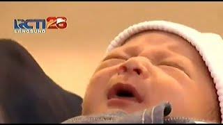getlinkyoutube.com-Lucunya Rafathar Malik Ahmad  - Pertama Kali Wajah Rafathar Muncul Di TV