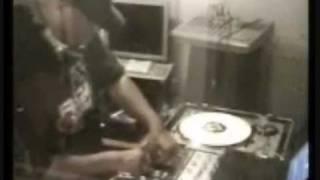 Dj Premier enregistre sa Mixtape à Paris dans les studio Tempus