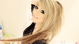 getlinkyoutube.com-MY HAIR ROUTINE!!!!!!!