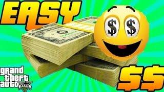 getlinkyoutube.com-How to make 1 MILLION DOLLARS IN GTA 5 ONLINE
