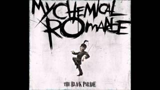 getlinkyoutube.com-My Chemical Romance - Mama // lyrics