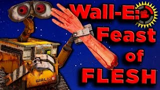 getlinkyoutube.com-Film Theory: Wall-E's Unseen CANNIBALISM!