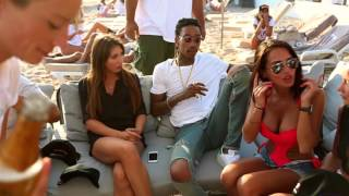 Wiz Khalifa - DayToday (Hardly At Home)