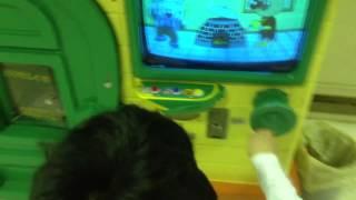 getlinkyoutube.com-☆12 アンパンマンのポップコーン作るやつ[SP ANOTHER] player:NICE.C