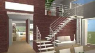 getlinkyoutube.com-Florian Sims 2 House