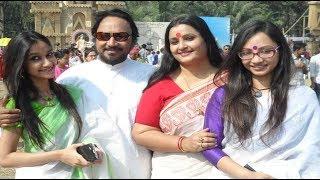 চিত্রলেখা গুহর স্বামী সন্তান কি করেন !!! কি করে অভিনয়ে আসলেন!! Bangladeshi Actress Chitrolekha Guha