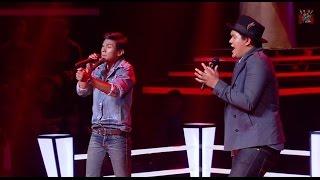 getlinkyoutube.com-The Voice Thailand - หยก VS บิว - รุนแรงเหลือเกิน - 26 Oct 2014