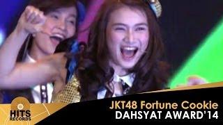 getlinkyoutube.com-JKT48 - Fortune Cookies in Love [DahSyat Awards 2014]