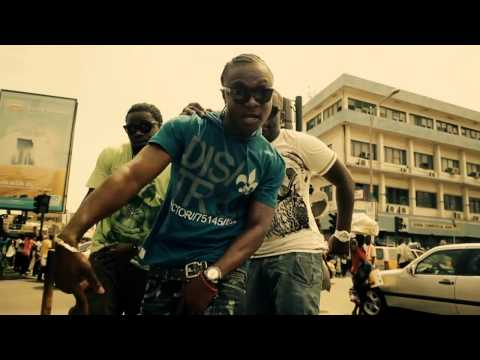 4X4 - Moko Ni (Official Video) [AFRICAX5.TV]