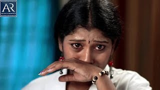 Gulabi Movie Scenes | Doctor with Nurse in Cabin | AR Entertainments