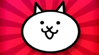 getlinkyoutube.com-CUTE CATS AT WAR | Battle Cats