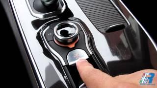 getlinkyoutube.com-Prova interni Renault Espace - Test drive 2015