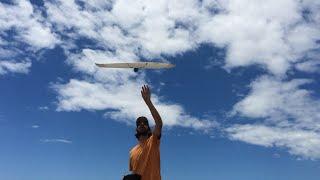 getlinkyoutube.com-Dream-Flight Alula-TREK, Go Anywhere