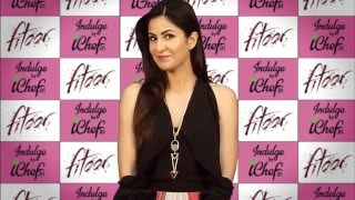 Indulge With Katrina Kaif for Fitoor
