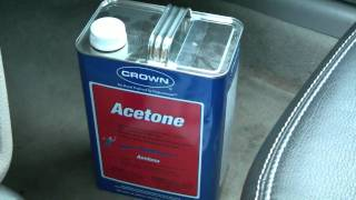getlinkyoutube.com-Acetone gasoline saver? Gas saving tips. DIY