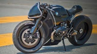 外国人が大絶賛!日本人が手がけるカスタムBMWバイクが素晴らしいと話題に!海外「絶対欲しい!感動するクオリティだ。」