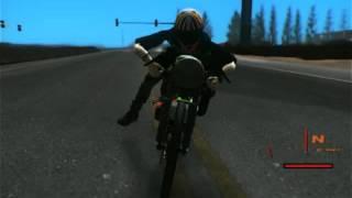getlinkyoutube.com-DRAG BIKE GTA SA  ( Setting Ninja )