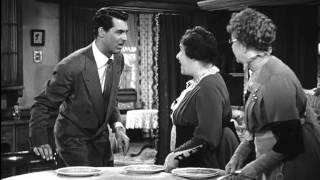 getlinkyoutube.com-Arsénico por compasión. Frank Capra. 1941.