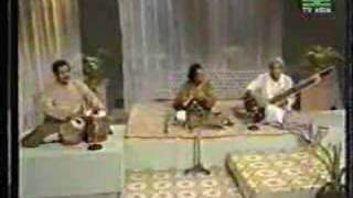 Sitar Bansuri duet from Pakistan