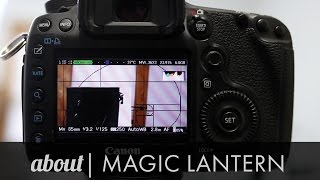 getlinkyoutube.com-6 Favorite features of Magic Lantern - Custom firmware for your Canon DSLR