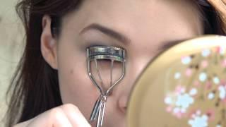 getlinkyoutube.com-KYLIE PADILLA: Snow White Make-up Tutorial