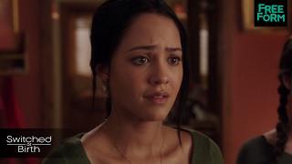 Switched at Birth   Season 5, Episode 7: Regina Meets Ally   Freeform