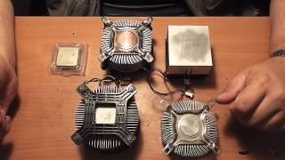 getlinkyoutube.com-Для чего нужна термопаста и как ей правильно пользоваться - Видео урок