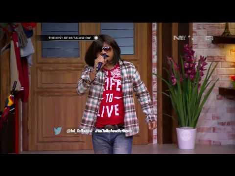 The Best Of Ini Talk Show - Wiii! ITS Kedatangan Ello