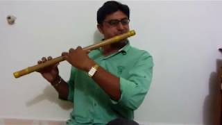 getlinkyoutube.com-OMG Flute And Vande Mataram Play By Vipul Vora