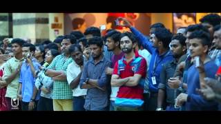 getlinkyoutube.com-Brahma 2016  Flashmob at Lulu,Edapally