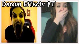 getlinkyoutube.com-CHATROULETTE I Demon effects con @NexxuzHD @AndrosLB @TuMamaMeToca y @PandaGirls4 (R)