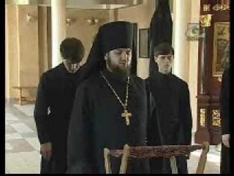 Православная утренняя молитва